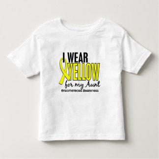 Llevo el amarillo para mi tía 10 endometriosis polera