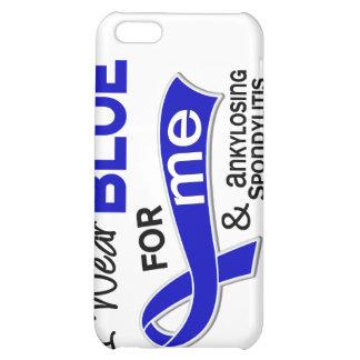 Llevo el azul para mí 42 Spondylitis Ankylosing CO