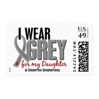 Llevo el gris para mi diabetes de la hija 10 envio