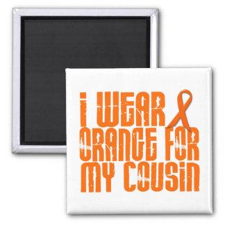 Llevo el naranja para mi primo 16 imán de nevera
