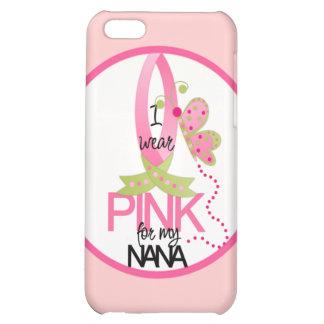 Llevo el rosa para mi caso del iphone 4 de Nana