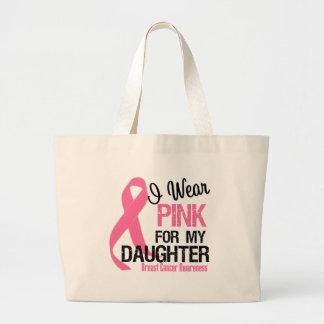 Llevo el rosa para mi hija bolsa de mano