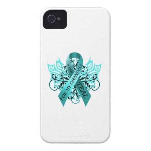 Llevo el trullo para mi Grandma.png Case-Mate iPhone 4 Carcasa