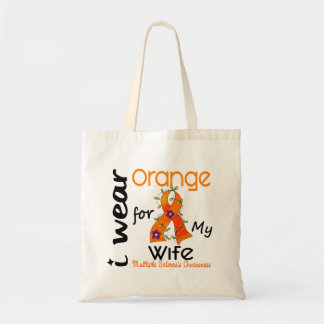 Llevo esclerosis múltiple del ms de la esposa del  bolsas de mano