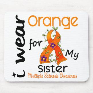 Llevo esclerosis múltiple del ms de la hermana del alfombrilla de ratón