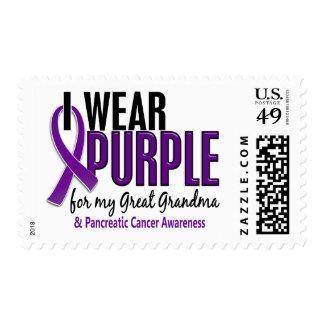 Llevo grandes al cáncer pancreático de la abuela envio