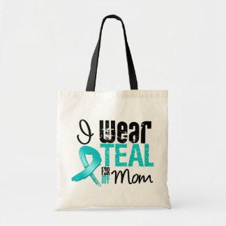 Llevo la cinta del trullo para mi mamá bolsas