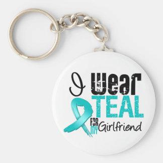 Llevo la cinta del trullo para mi novia llavero personalizado