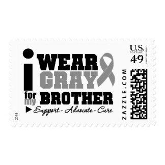 Llevo la cinta gris para mi Brother Envio