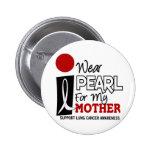 Llevo la perla para mi madre 9 pin