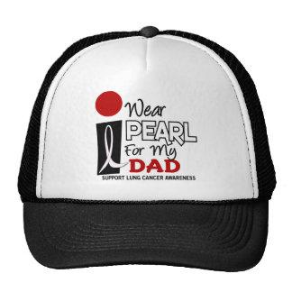 Llevo la perla para mi papá 9 gorra