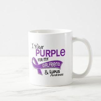 Llevo la púrpura para mi lupus de la novia 42 tazas