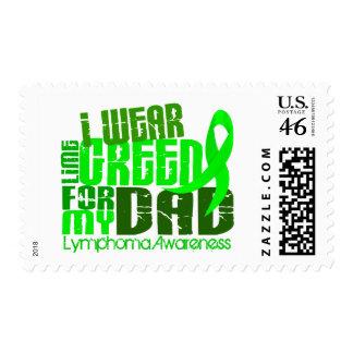 Llevo la verde lima para mi linfoma del papá 6 4