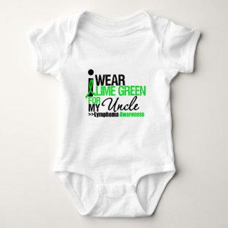 Llevo la verde lima para mi tío camisas