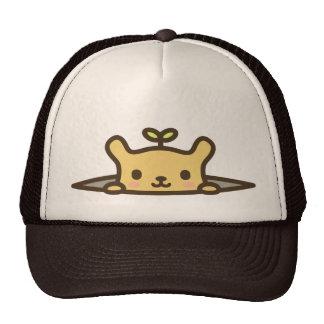 Llevo mi perrito por todas partes gorras de camionero