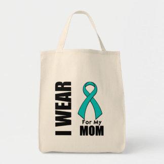 Llevo una cinta del trullo para mi mamá bolsa