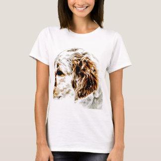 Llewellin Setter Puppy T-Shirt
