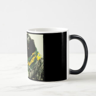 Llewellyn Setter Love Magic Mug
