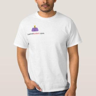 LLHSAT Logo Shirt