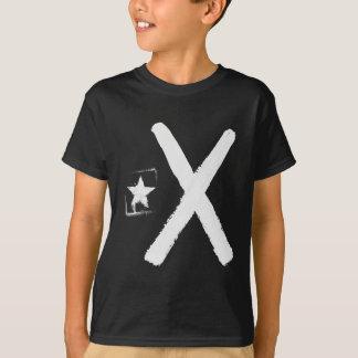 Lliures or morts (black flag) T-Shirt