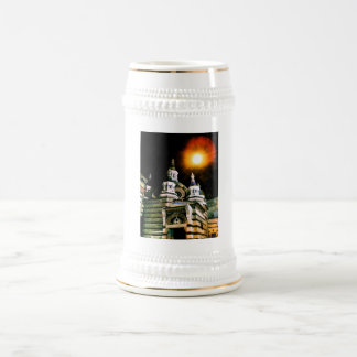 Lloret Beer Stein