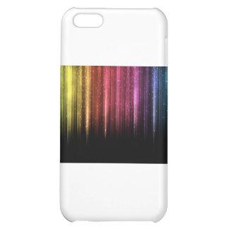 Llover las estrellas del arco iris