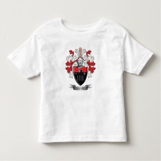Lloyd Family Crest Coat of Arms Toddler T-shirt