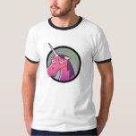 Lloyd la camiseta de Rock'n Remeras