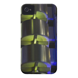 Lloyd s Building London abstract Blackberry Cases