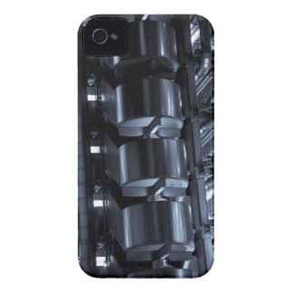 Lloyd s Building London abstract iPhone 4 Case-Mate Cases