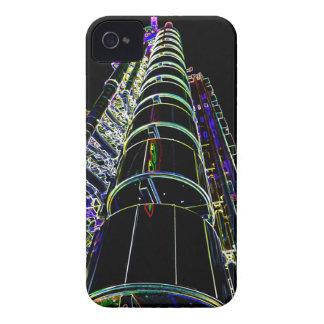 Lloyd s Building London Art Case-Mate Blackberry Case