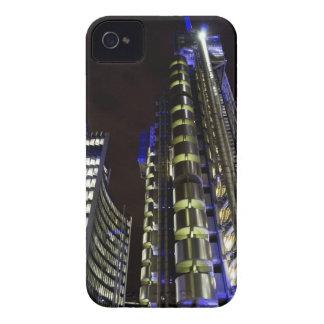 Lloyd s Building London iPhone 4 Case-Mate Case
