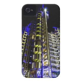 Lloyd s Building London iPhone 4 Case-Mate Cases