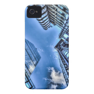 Lloyd s Of London and Leadenhall Building iPhone 4 Covers