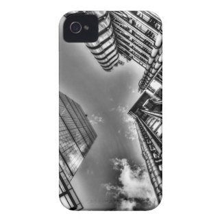Lloyd s Of London and Leadenhall Building iPhone 4 Case