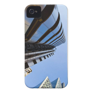 Lloyd s of London building iPhone 4 Case-Mate Cases