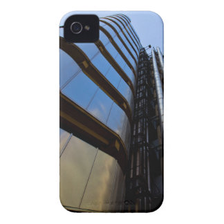 Lloyd s of London building iPhone 4 Covers