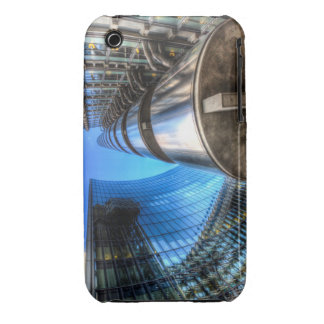 Lloyd's And Willis Group London iPhone 3 Case
