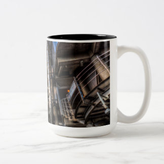Lloyd's And Willis Group London Coffee Mugs