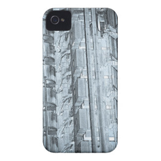 Lloyd's Building London Art iPhone 4 Case-Mate Cases