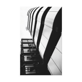 Lloyds Building London Gallery Wrapped Canvas
