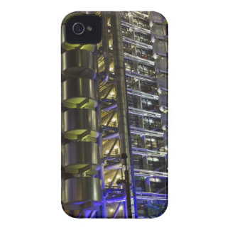 Lloyd's Building London iPhone 4 Cases