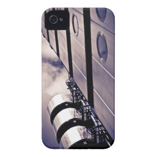 Lloyds Building London iPhone 4 Covers