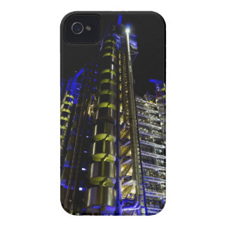 Lloyd's Building London iPhone 4 Case-Mate Cases