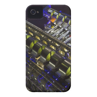 Lloyd's Building London iPhone 4 Covers