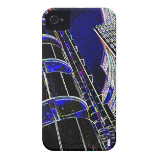 Lloyd's Building London Case-Mate iPhone 4 Cases