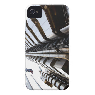 Lloyd's Building London iPhone 4 Cover
