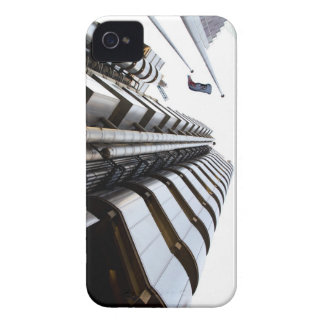Lloyds Building London iPhone 4 Cover