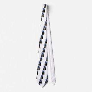 Lloyds building London Neck Tie