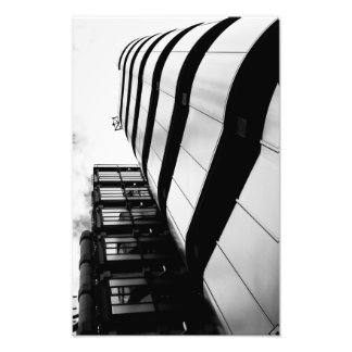 Lloyds Building London Photo Print